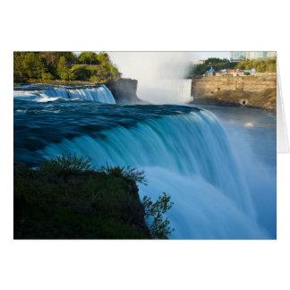 Niagara Falls Card