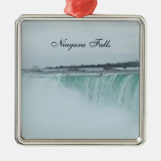Niagara Falls Christmas Ornament