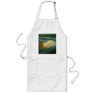 niagara falls long apron
