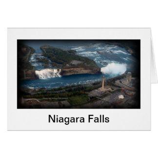 Niagara Falls souvenir & gift Card