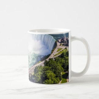 Niagara Horseshoe Falls waterfall Canada Coffee Mug