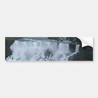 Niagra Falls Bumper Sticker