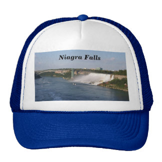 Niagra Falls Hat