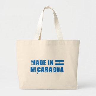 NICARAGUA BAGS