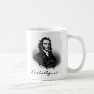 Niccolò Paganini Mug