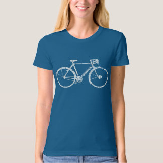 nice bicycle . biking . bike-themed T-Shirt
