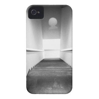 Nice France, Stairway Museum of Modern Art Blackberry Bold Cover