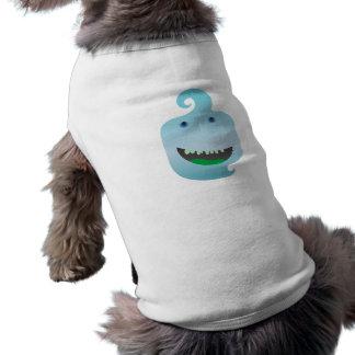nice monster cute shirt