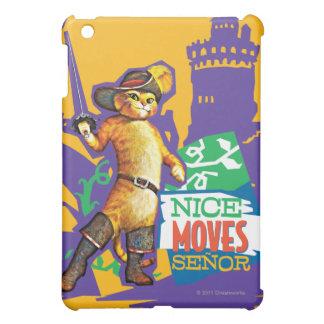 Nice Moves Senor iPad Mini Cover