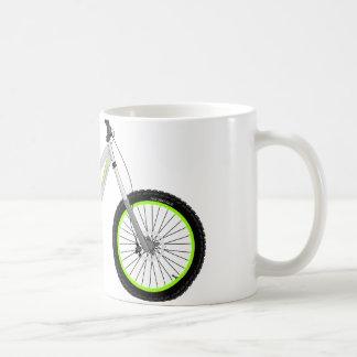 Nice Sport Cycle Basic White Mug