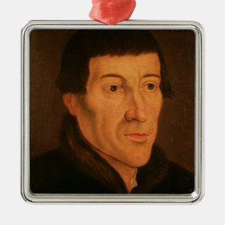 Nicholas Copernicus, c.1776 Christmas Ornament