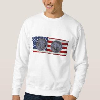 Nickel Sweatshirt