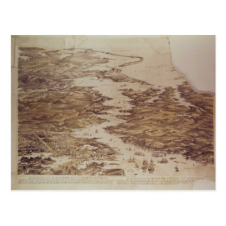 Nicolaieff and Kerson Bay, Odessa & Perekop Postcard