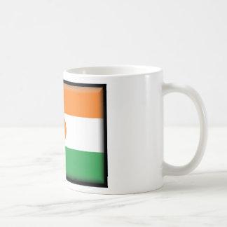 Niger Flag Mugs