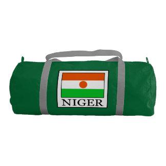 Niger Gym Duffel Bag