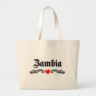 Niger Tattoo Style Tote Bag