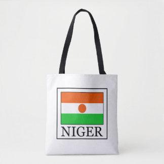 Niger Tote Bag