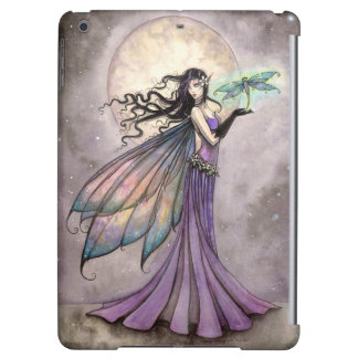 Night Dragonfly Fairy Fantasy Art