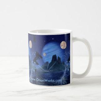 Night Life, Night Life, Night Life, Night Life,... Coffee Mugs