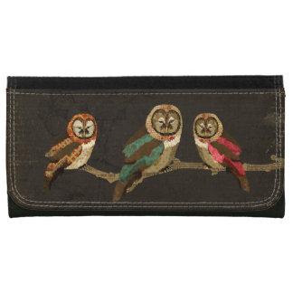 Night Owls Wallet