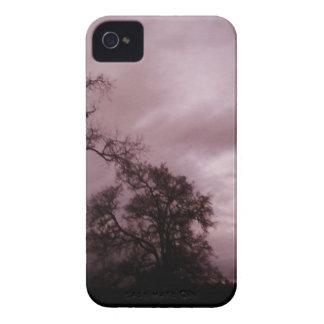 Night Sky iPhone 4 Cases