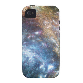 Night Sky iPhone 4 Cover