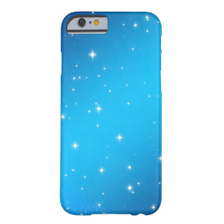 Night Sky iPhone 6/6s Barely There iPhone 6 Case