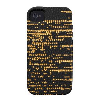 NIGHT Sky Spectrum Case-Mate iPhone 4 Cases