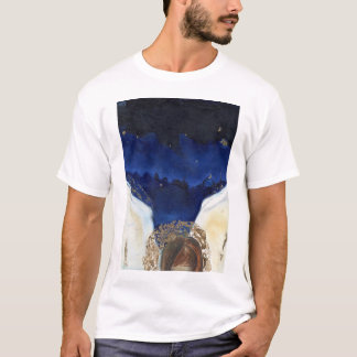 Night the angel got his wings 2014 T-Shirt