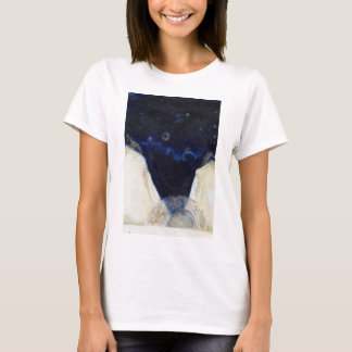 Night the angel got his wings 2 2013 T-Shirt