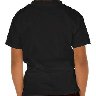 Nightmare Dark Colors Tee Shirt