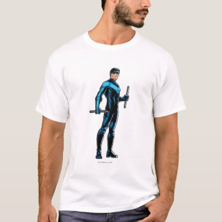 Nightwing looks right T-Shirt