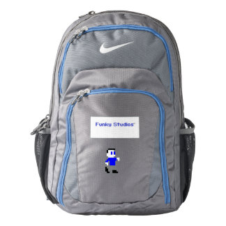 Nike™ Funky Studios™ Backpack