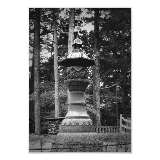 Nikko Monastery Japan Photograph