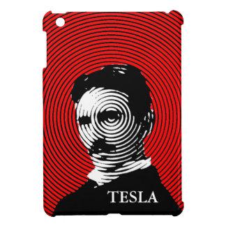 Nikola Tesla iPad Mini Cases