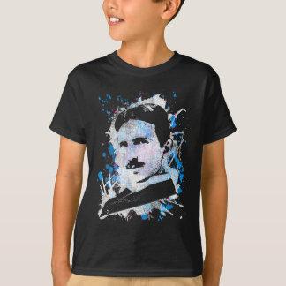 Nikola Tesla Master of Electricity T-Shirt