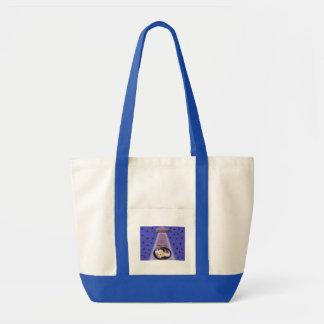 Nikola Tesla the Genius Inventor Tote Bag