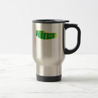 Nina travel mug