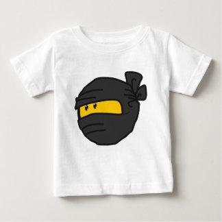 Ninja Emoji Baby T-Shirt