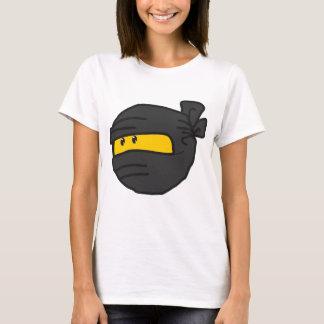 Ninja Emoji T-Shirt