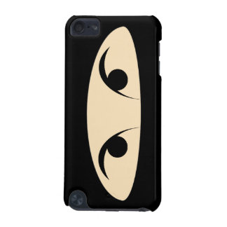 Ninja Face iPod Touch (5th Generation) Covers