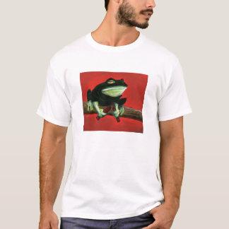 Ninja Frog T-Shirt