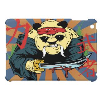 Ninja Panda iPad Mini Cover