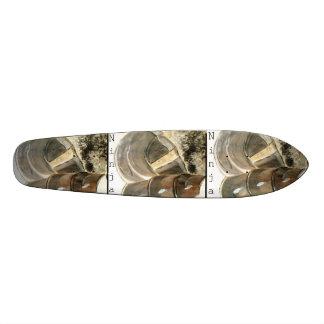 Ninja Speed Design Skateboard