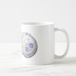 nintendo coffee mug