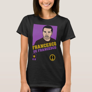 Nintendo Francesco Women T-Shirt