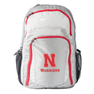 Niskayuna Warriors Nike Backpack