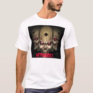 Nitemarez Logo T-Shirt
