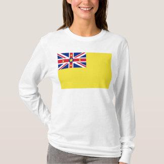 Niue Flag T-Shirt