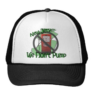 NJ We Don't Pump Cap